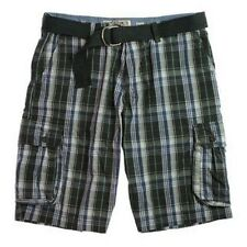 Ecko Bitten Short (32) Pirate Grey