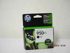 HP Office Jet 950 XL black ink cartridge