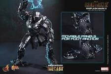 Hot Toys WHIPLASH 2.0  DIECAST