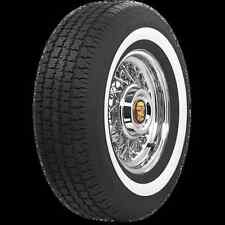 "P225/75R15 AMERICAN CLASSIC 1.6"" WHITEWALL TIRE"