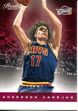 2012 13 Prestige #134 Anderson Varejao Cleveland Cavaliers NM NBA Trading Card
