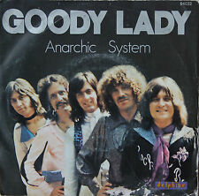 "Vinyle 45T Anarchic System ""Goody lady"""