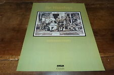 THE WATERBOYS - FISHERMAN'S BLUES!!!!PUBLICITE / ADVERT