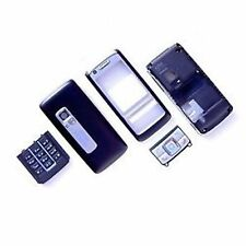 100% Genuine Nokia 6280 fascia housing+front screen+keypads+rear battery cover