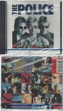 CD-NM-SEALED-THE POLICE -1992- -- GREATEST HITS
