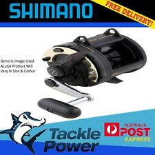 Shimano TLD20 Overhead Fishing Reel Brand New! 10Yr Warranty!