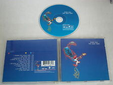 CHRIS REA/THE BLUE CAFE(EAST WEST 3984-21688-2) CD ALBUM