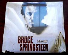 Bruce Springsteen   Magic   Columbia  Rock  2007  Factory Sealed CD