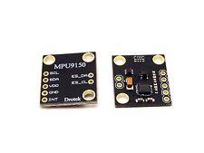 IMU 9DOF - MPU9150 breakout board (Arduino, MultiWii)