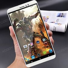"6"" XGODY Android 5.1 Cell Phone 3G Unlocked Smartphone For AT&T Straight Talk"