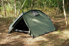 Snugpak The Bunker Tent Fast Pitch 3 Person Shelter Army Military Tactical 92890
