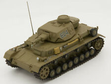 CT#92 Pz.Kpfw IV Ausf. D (Sd.Kfz. 161) Germany 1941 - 1:72 - Wargaming - Diorama
