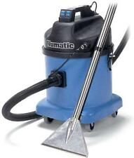 Numatic Commercial Carpet Extraction Vacuum Cleaner CT570 England 2 YearWarranty