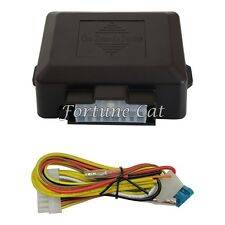 Universal 4 Doors Window Closer Module Suitalbe For All Kinds Of DC 12V Cars