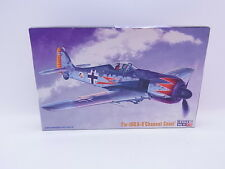 LOT 24012 | Mastercraft 030025 Fw-190 A-5 Channel Coast 1:72 Bausatz NEU  in OVP