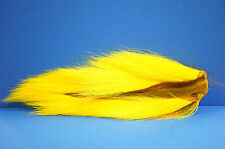 Bucktail Northern XL Wapsi U.S.A. GELB