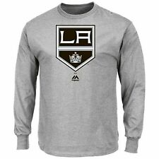 NHL Los Angeles Kings Long Sleeve Hockey Shirt New Mens Size S