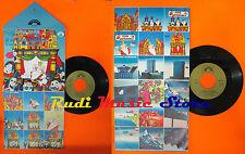 LP 45 7'' ENRICO MONTESANO Il re della polonia Il barone 1979 italy cd mc dvd