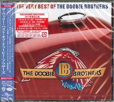 DOOBIE BROTHERS-THE VERY BEST OF-JAPAN ONLY 2 CDF56