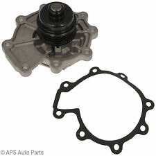 BMW Landrover Vauxhall Water Pump NEW 530d 730d Car Estate Touring Timing Belt