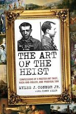 The Art of the Heist: Confessions of a Master Art Thief, Rock-and-Roll-ExLibrary