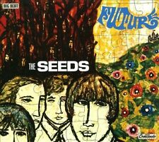 Future [Digipak] by The Seeds (CD, May-2013, 2 Discs, Ace (Label))