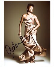 ADEPERO ODUYE Signed Photo - 12 Years A Slave