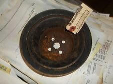 1971 Ford Torino Water Pump Pulley  NOS
