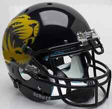 MISSOURI TIGERS Schutt AiR XP AUTHENTIC Football Helmet (GLOSS BLACK)