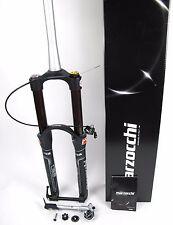 NEW 2016 Marzocchi 350 NCR Remote Fork 160 27.5 Taper 15x100  $879 Ret. fox