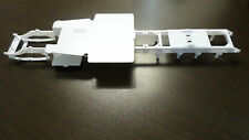 Kenworth W900 Rig Semi 1/25 Truck Bare Frame Chassis Big Tractor Model Kit Bash