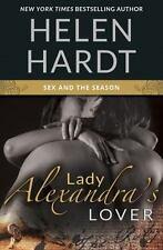 2015 Sex and the Season #3-Lady Alexandra's Lover-Helen Hardt-trade sized