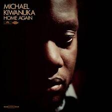 KIWANUKA MICHAEL - HOME AGAIN - EDIZIONE DELUXE 2 CD  NUOVO