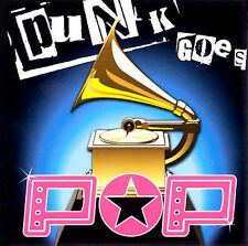 Punk Goes Pop 2002 by Punk Goes Pop *NO CASE DISC ONLY*