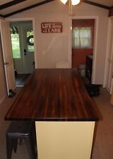 """Forever Joint Walnut Butcher Block Top 1-1/2""""x26""""x84"""" wood counter top"""