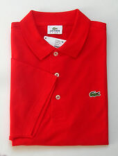 "Superbe Polo Neuf, manches courtes, ""Lacoste-Devanlay"" - Taille 5 ou L"