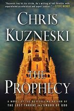 The Prophecy by Chris Kuzneski (2010, Hardcover) BRAND NEW UNREAD