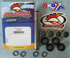 KTM 50SX SM50 2006 - 2007 All Balls Swingarm Bearing & Seal Kit