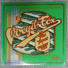 VIRGIL FOX - The Fox Touch, Volume Two, Limited Direct to Disc, STILL SEALED