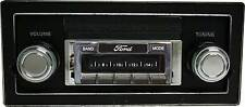 Custom Autosound 300 watt Radio AM FM Stereo for 1973-1979 Ford Truck iPod USB