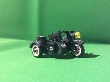 ww2 moto allemande side-car Army Infanterie lego