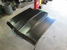 "1973 1974 NOVA STEEL 2"" NEW COWL INDUCTION HOOD"