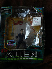 Kenner Aliens vs. Predator Series Alien Resurrection Ripley & Call!!!