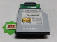 Intel SE7501WV2 SAMSUNG SN-124Q/MMI 63LT100357 A53306-003 SAMSUNG CD-ROM Drive