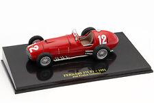Jose Froilan Gonzales Ferrari 375 F1 #12 Formel 1 1951 1:43 Ixo Altaya
