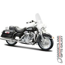 MAISTO HARLEY DAVIDSON SERIES 32 1:18 SCALE DIECAST MODEL MOTORBIKE collectors