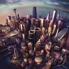 Foo Fighters - Sonic Highways - 2 x Vinyl LP *NEW & SEALED*