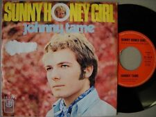 Johnny Tame - Sunny Honey Girl - Deutsche Coverversion Cliff Richard