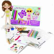 Meadow Kids Mini Design Kit, Girl About Town