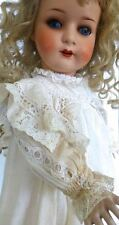 Heubach Koppelsdorf  Doll  23 inch Painted Bisque 251